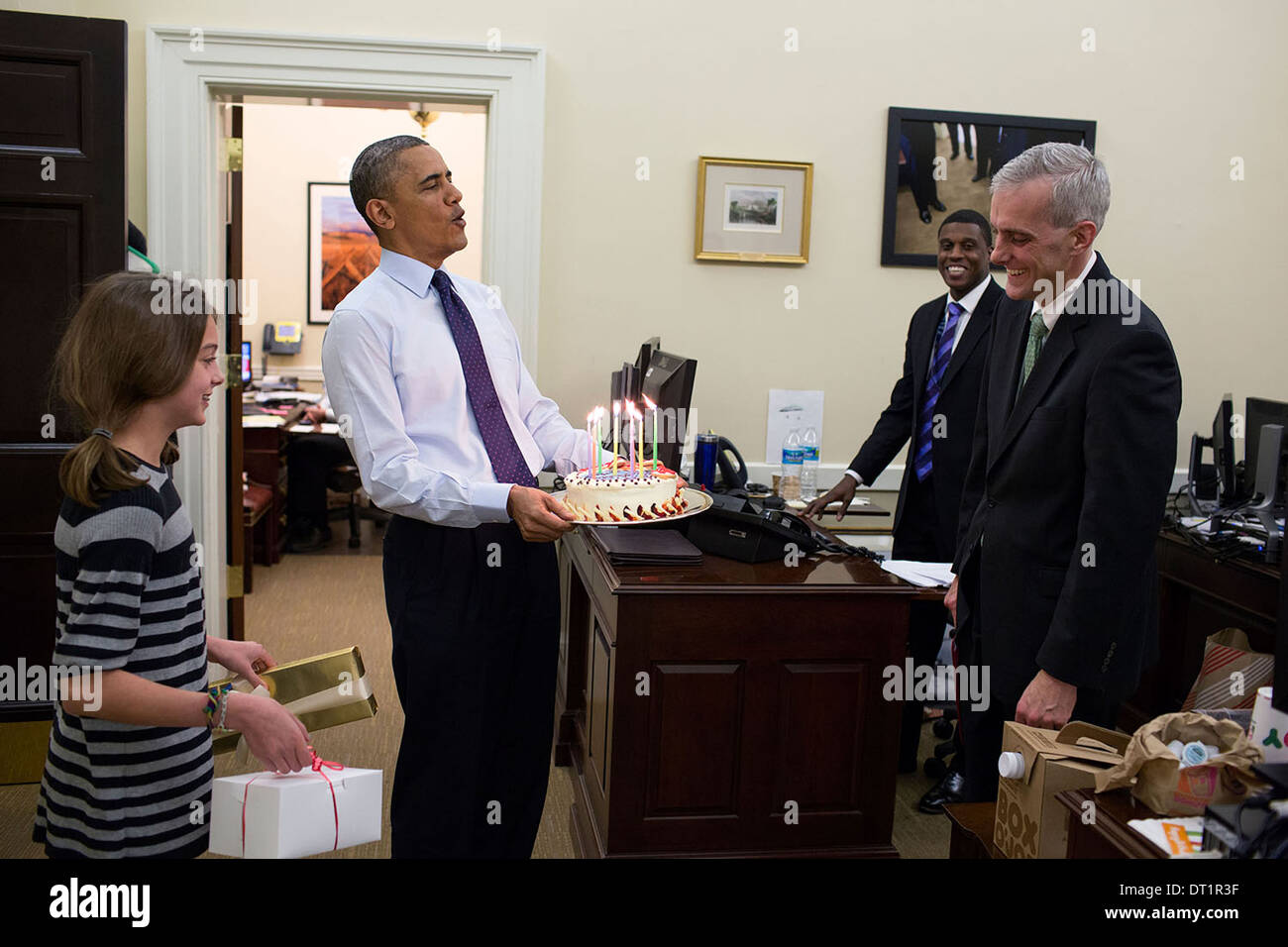 Strange President Obama Cake Birthday Stock Photos President Obama Cake Funny Birthday Cards Online Inifodamsfinfo