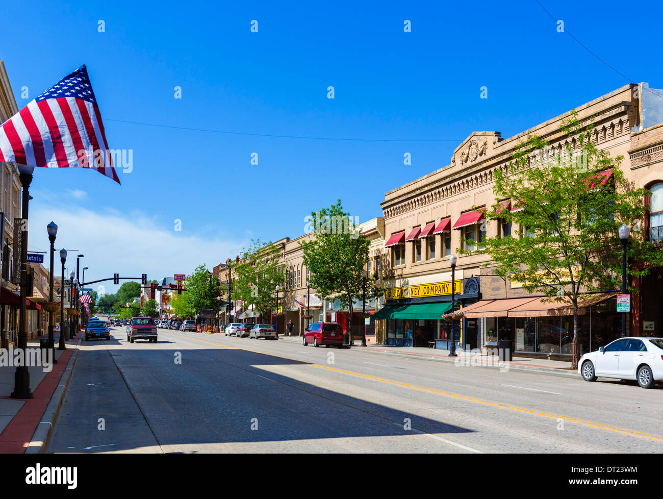 Downtown Laramie Restaurants
