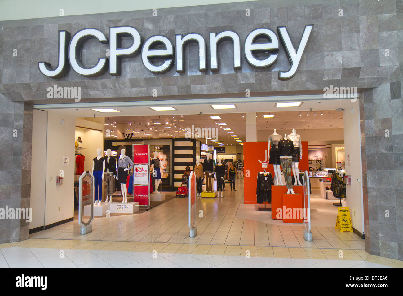 Mall Anchor Store Stock Photos & Mall Anchor Store Stock Images - Alamy