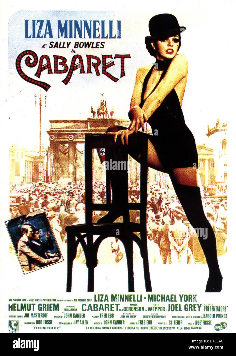 Cabaret Film