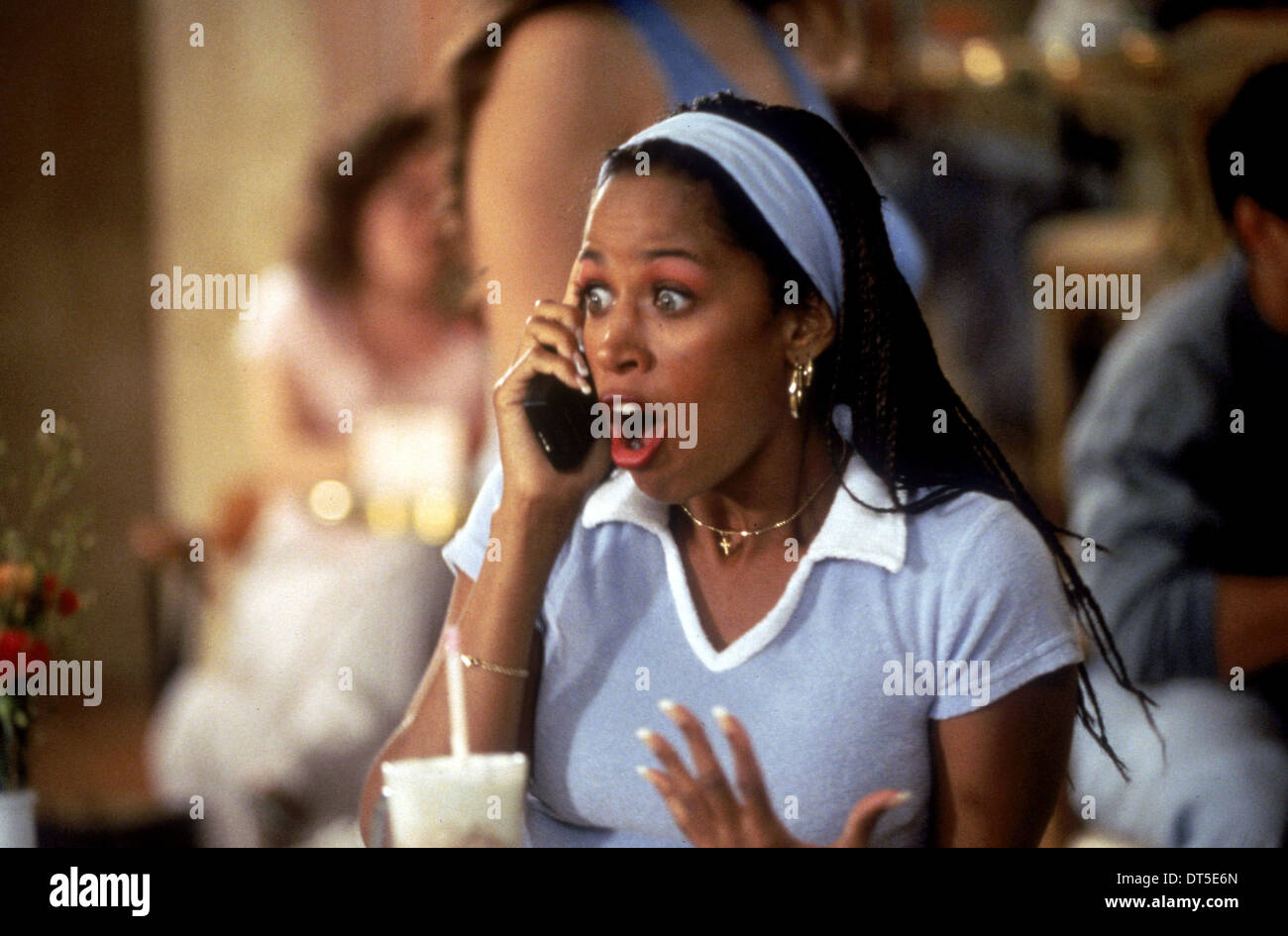 STACEY DASH CLUELESS (1995) - Stock Image