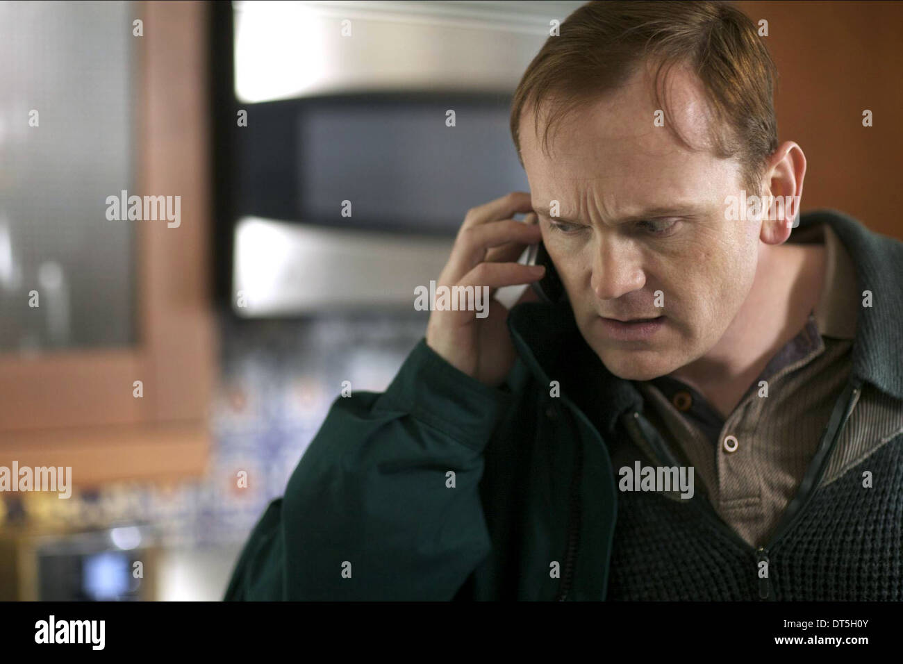 PAT HEALY COMPLIANCE (2012) - Stock Image