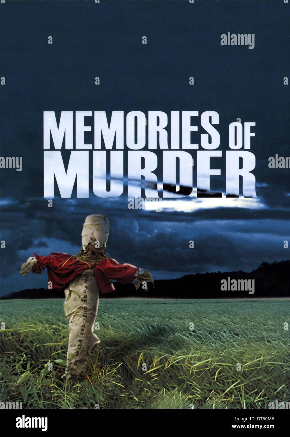 Memories Of Murder 2003 High Resolution Stock Photography And Images Alamy