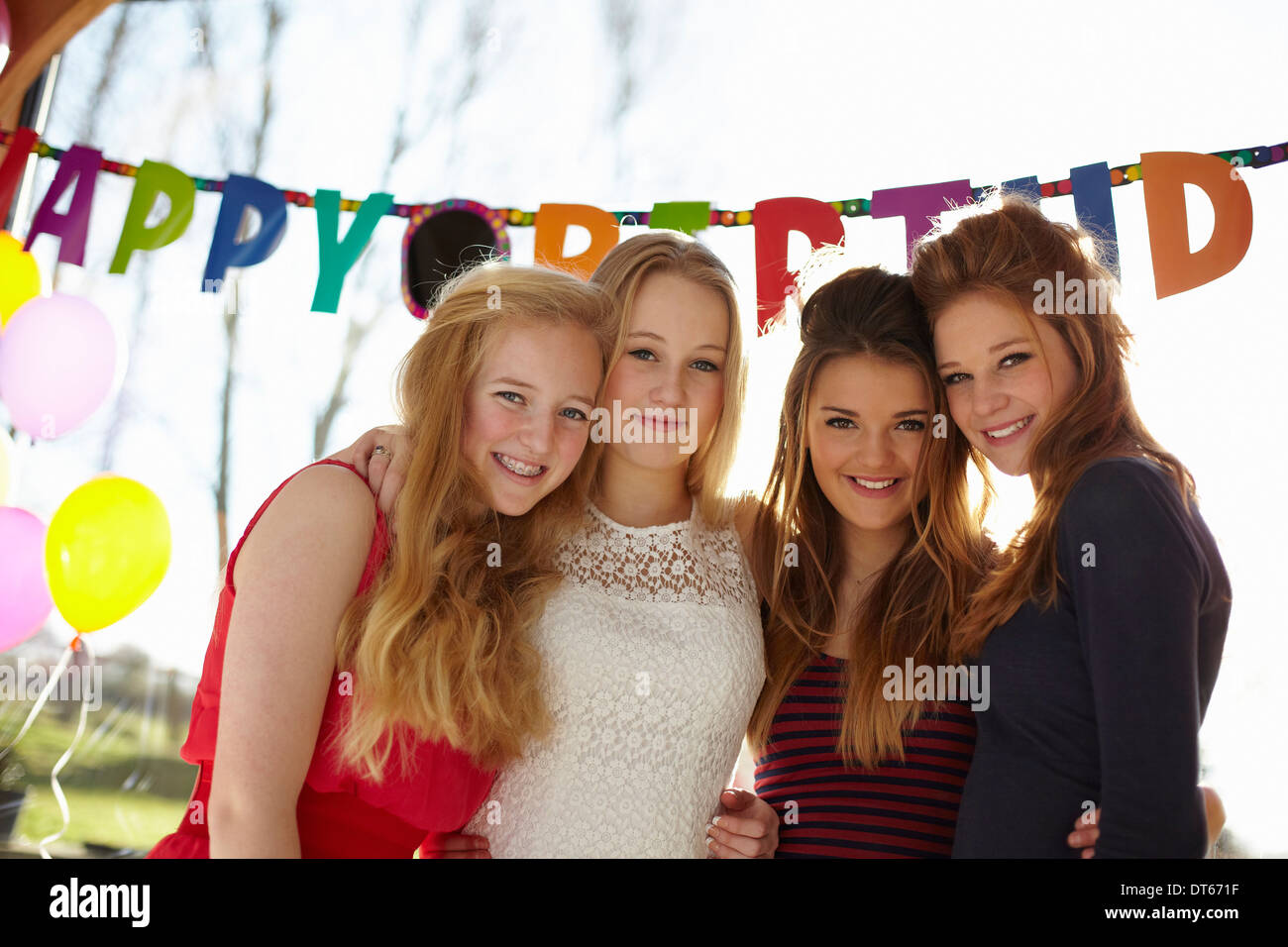 Teen girl birthday parties, tits private sperm porn