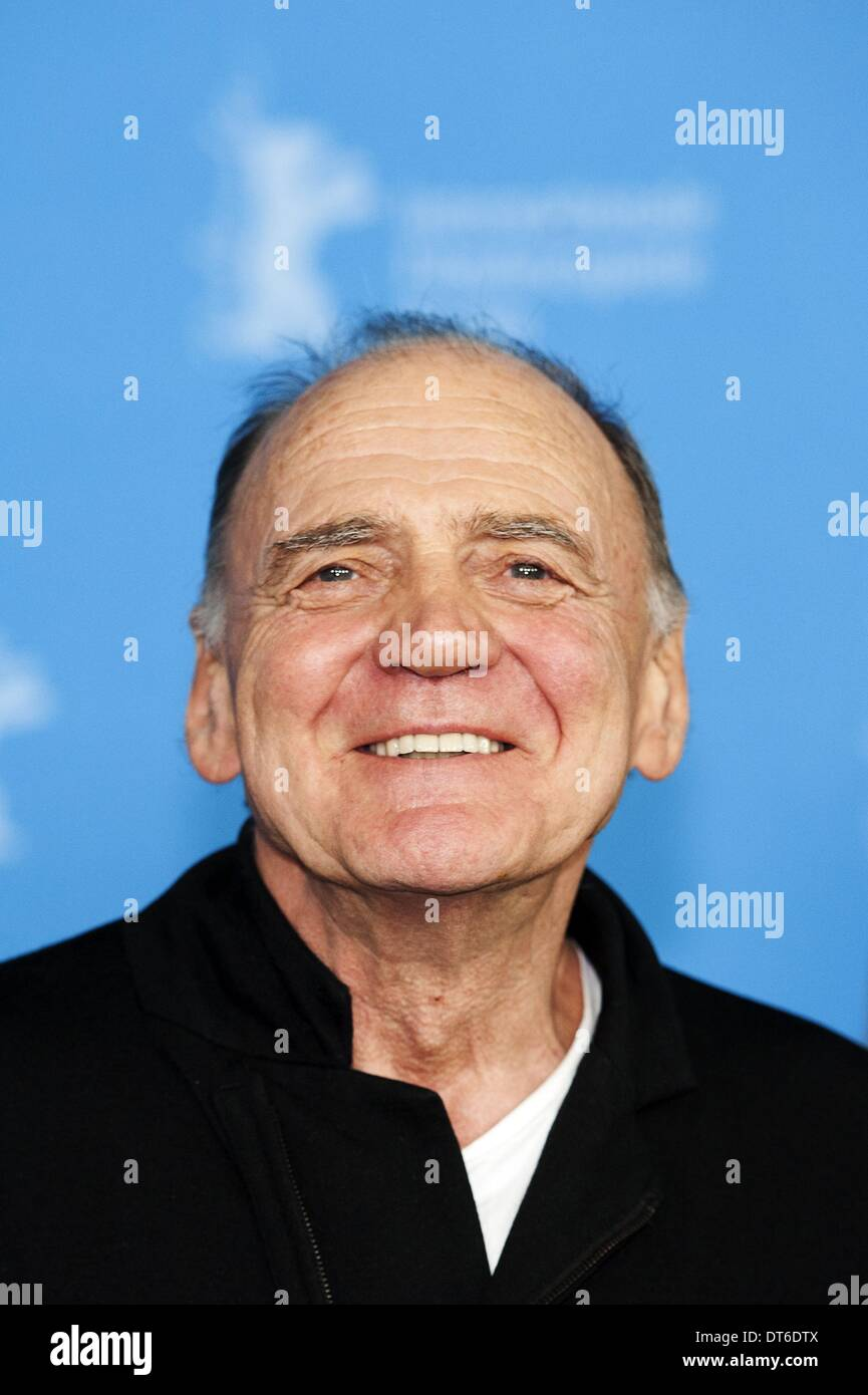 Bruno Ganz - the lord of the ring best actor in Germany 72