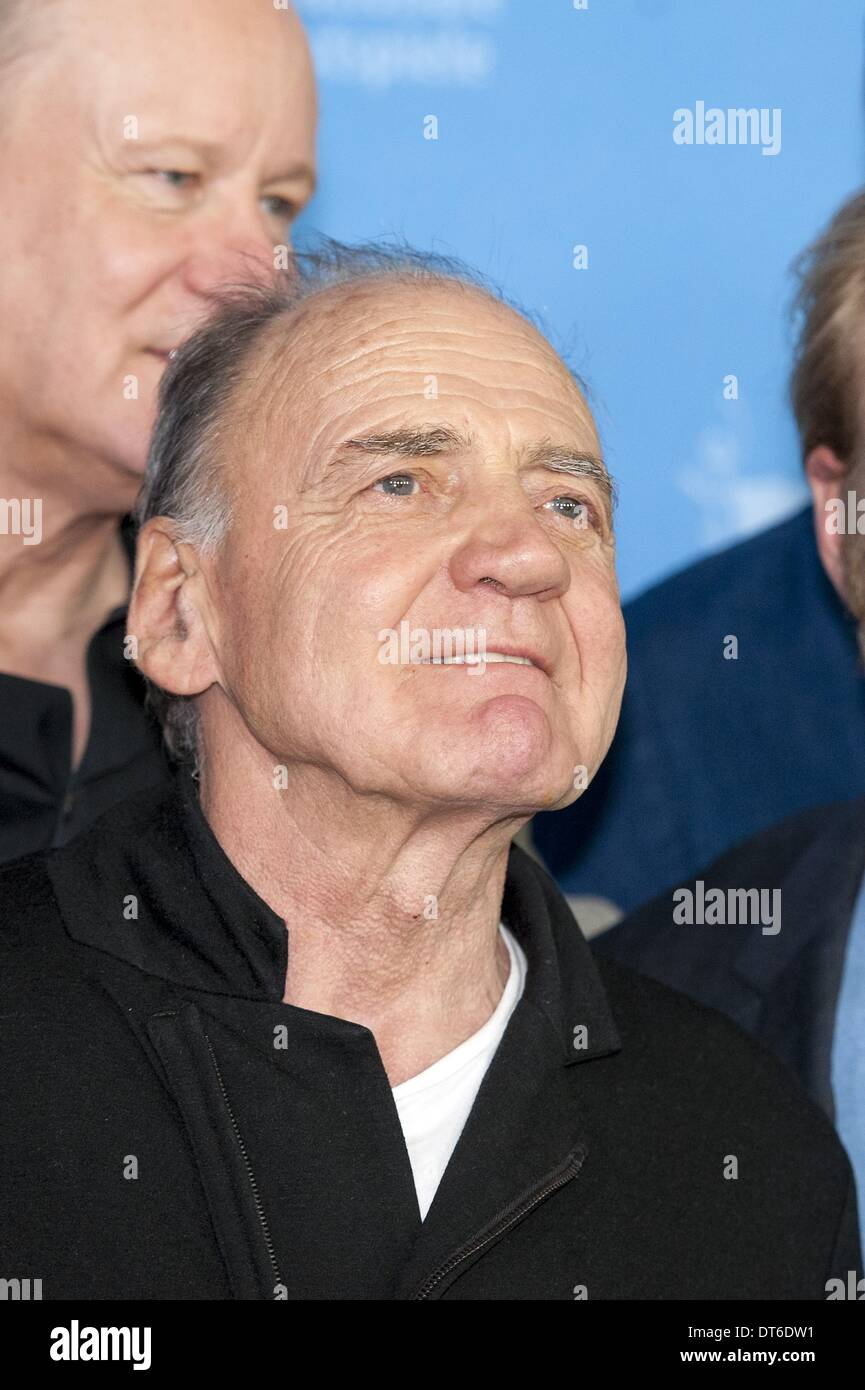 Bruno Ganz - the lord of the ring best actor in Germany 16