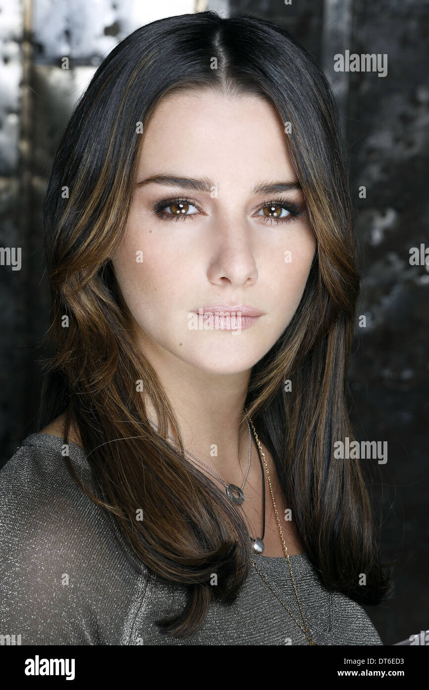 ADDISON TIMLIN ZERO HOUR (2012) - Stock Image