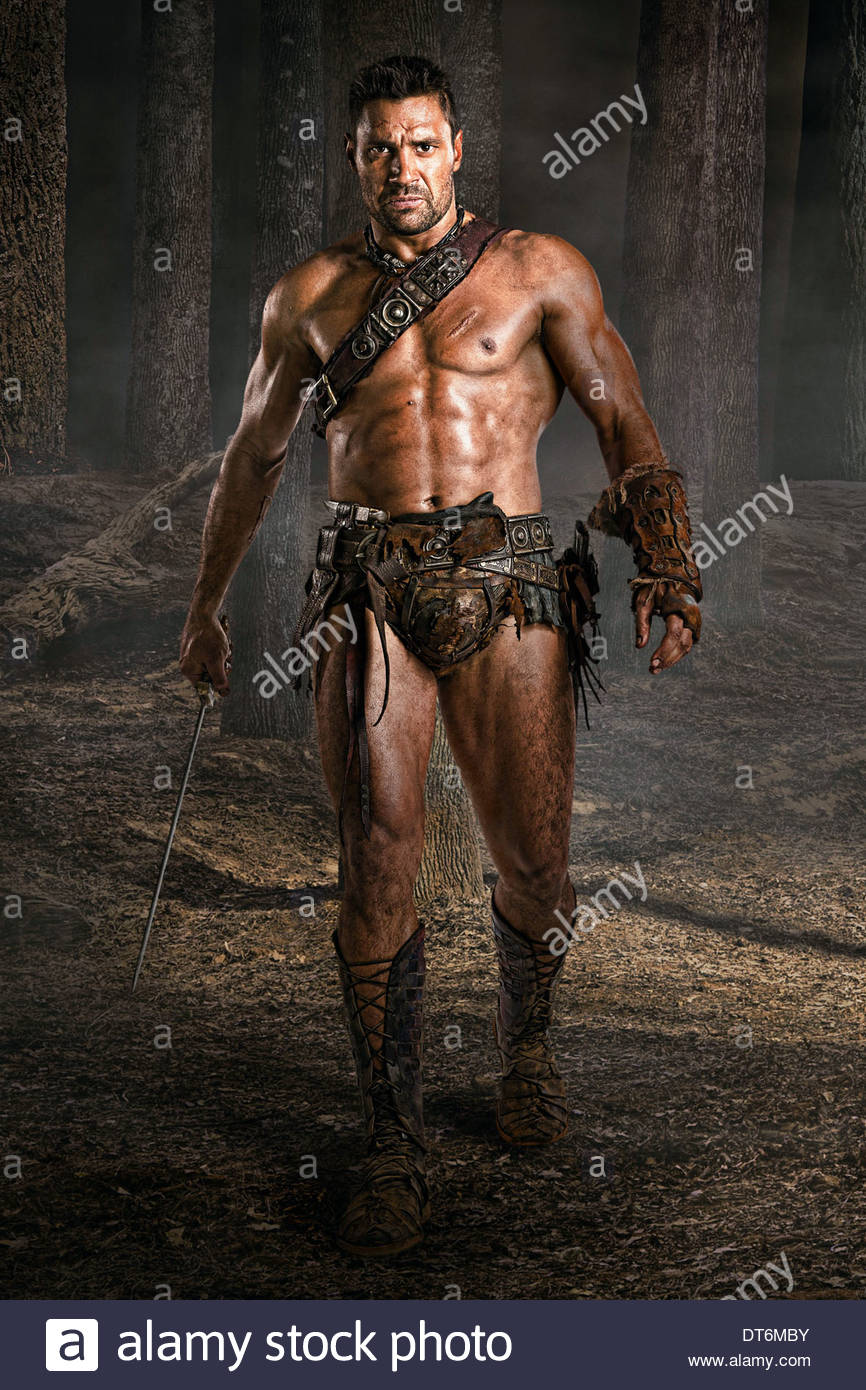 spartacus blood and sand full season download
