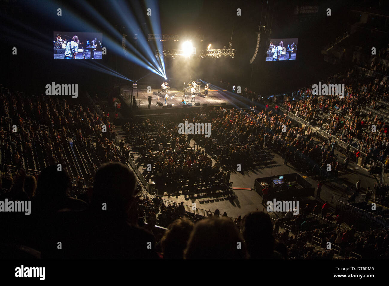 Concert Ny Stock Photos & Concert Ny Stock Images - Alamy