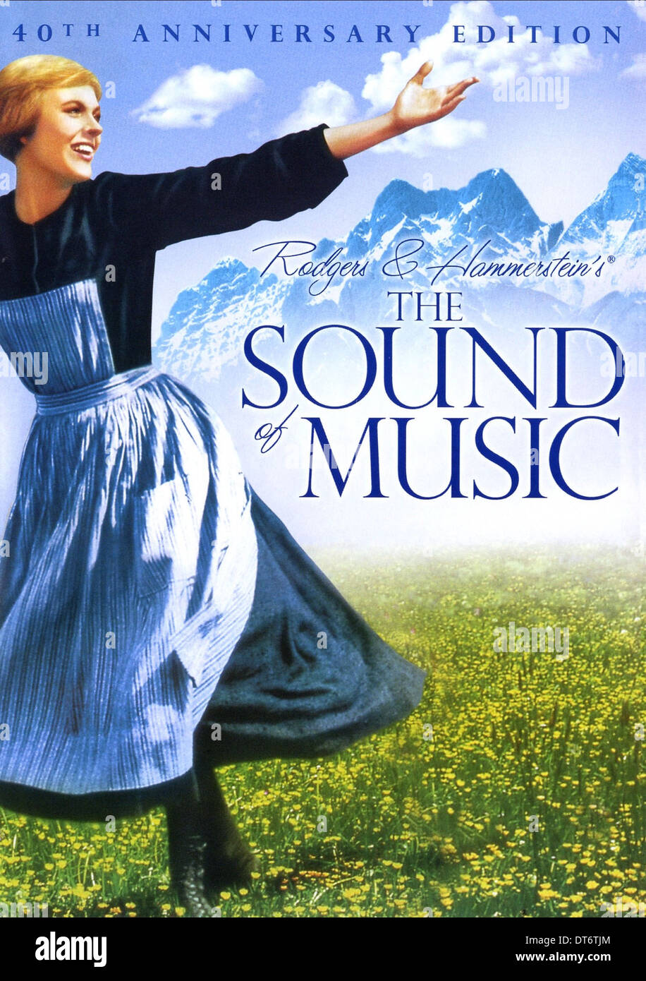 The Sound of Music Poster////The Sound of Music Movie Poster////Movie Poster////Poster