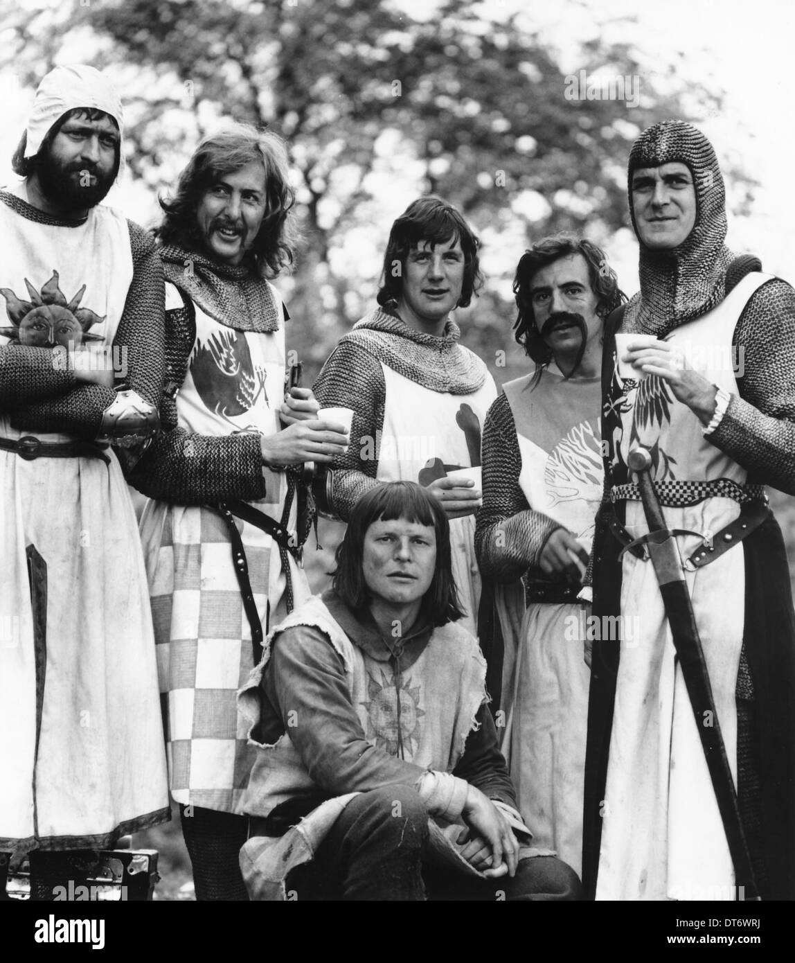 Monty Python The Royal Philharmonic Orchestra Goes To The Bathroom: JOHN CLEESE MICHAEL PALIN TERRY JONES ERIC IDLE GRAHAM