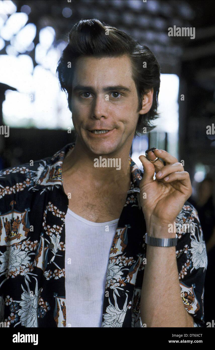 ace ventura pet detective 1994 full movie download