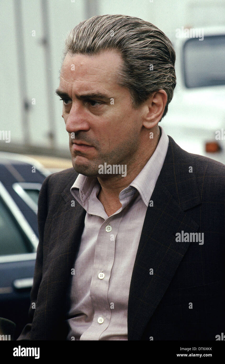 ROBERT DE NIRO GOODFELLAS (1990 Stock Photo: 66535495 - Alamy