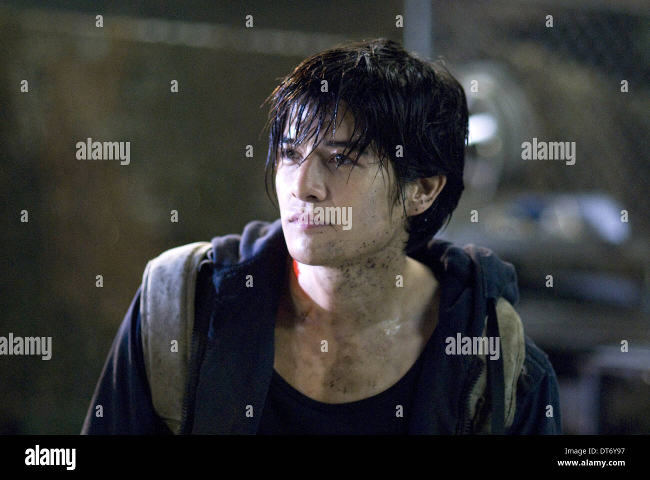 Jon Foo Tekken 2010 Stock Photo 66535987 Alamy