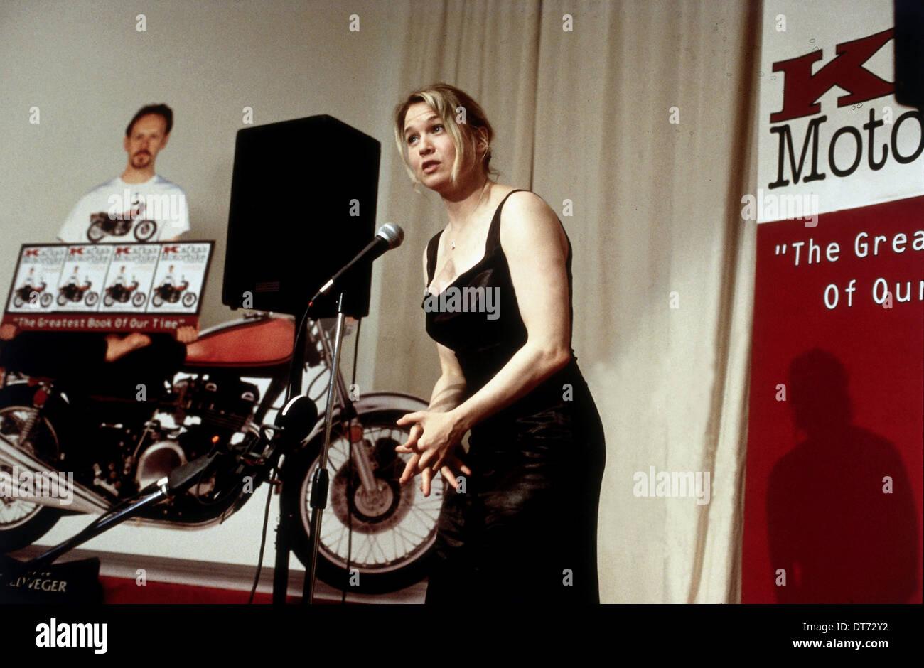 Renee Zellweger Bridget Jones S Diary 2001 Stock Photo Alamy