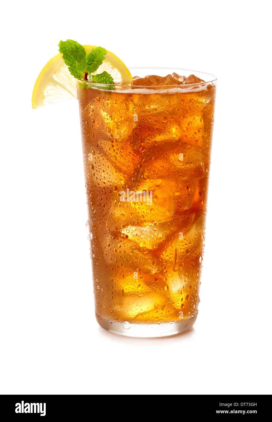 Iced Tea Drinking Glasses