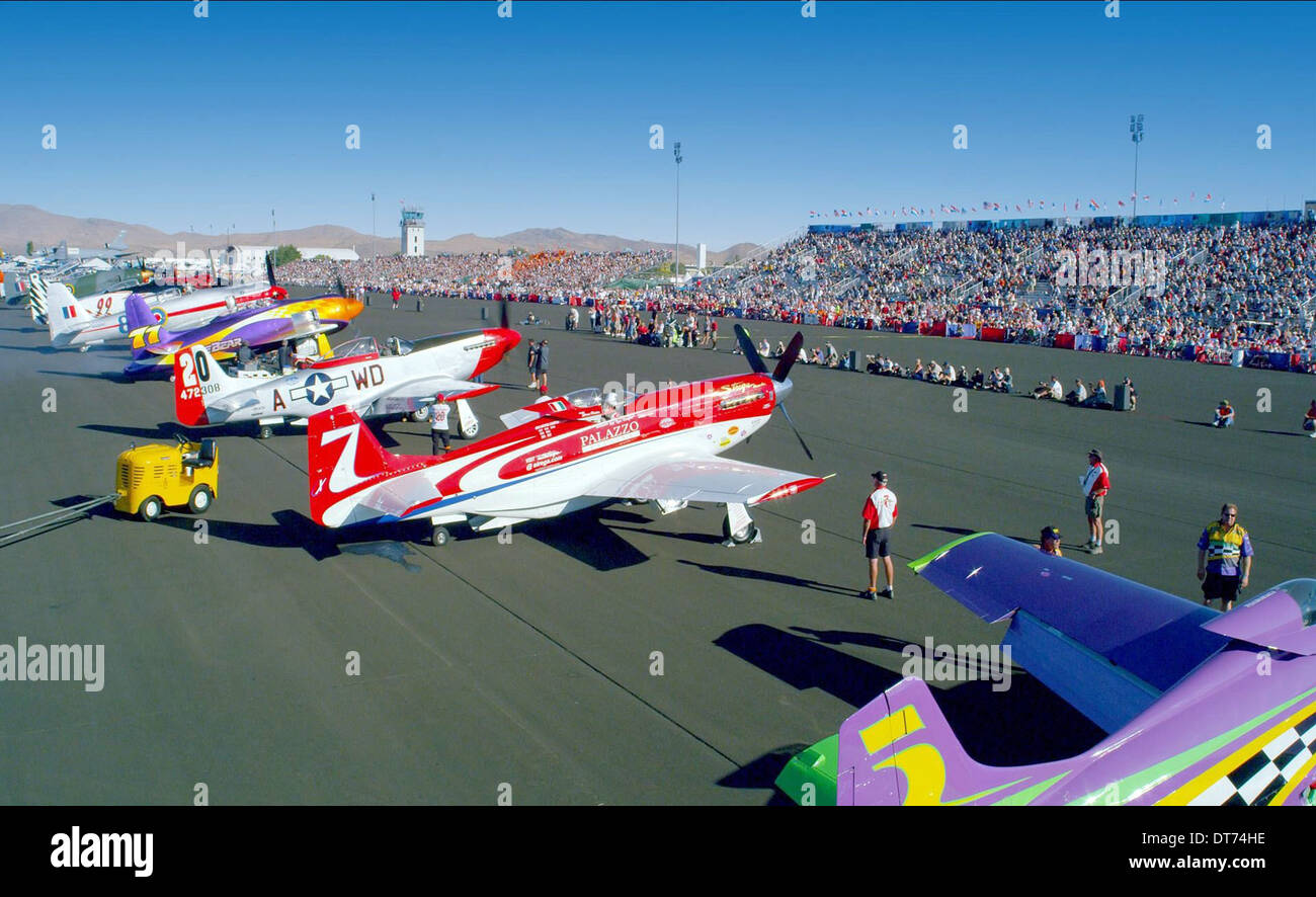 Reno Air Races Stock Photos & Reno Air Races Stock Images - Alamy