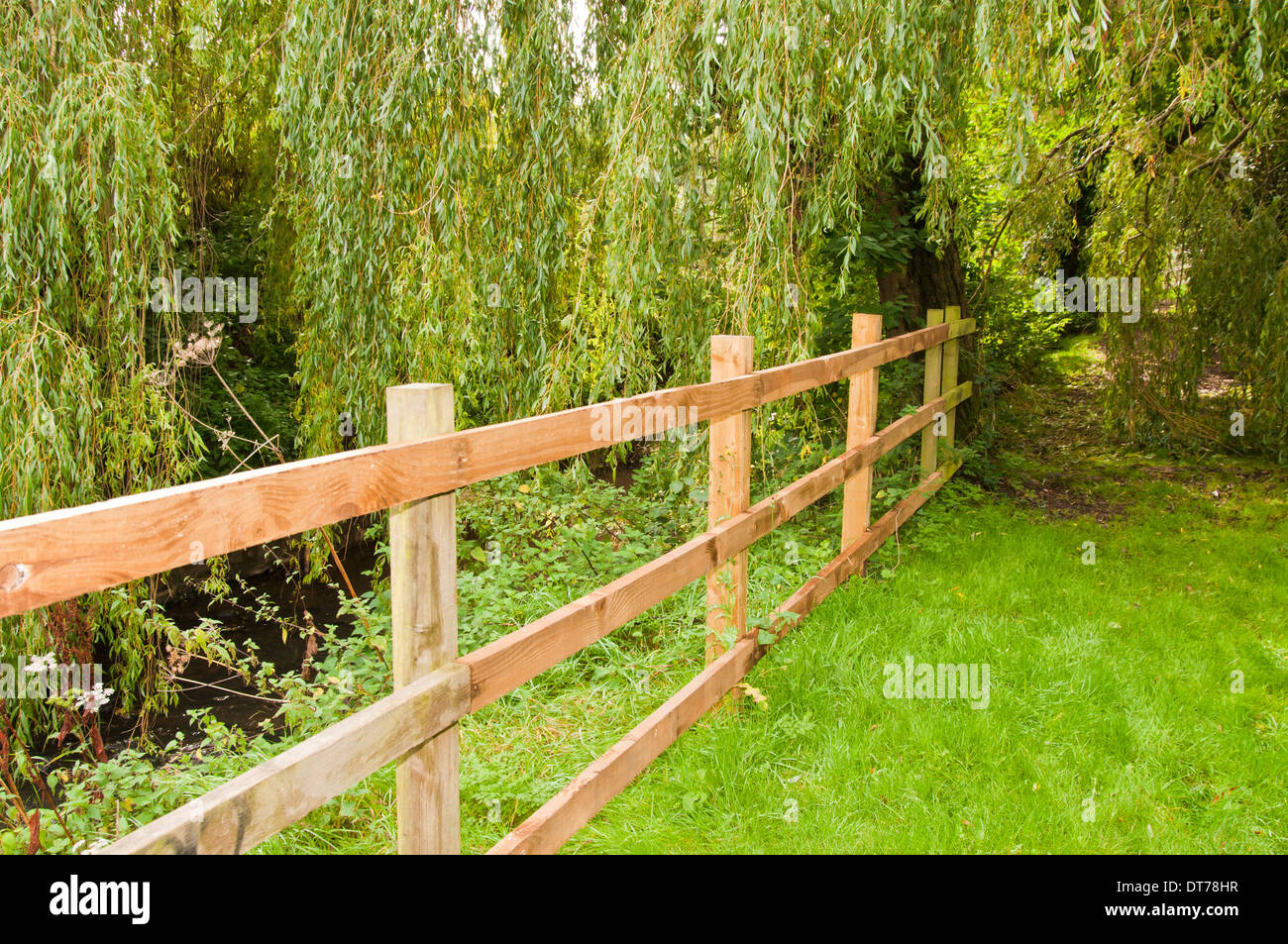 Post And Rail Fence Stock Photos Post And Rail Fence Stock Images