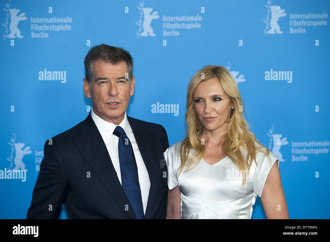 Pierce Brosnan Stock Photos & Pierce Brosnan Stock Images - Alamy