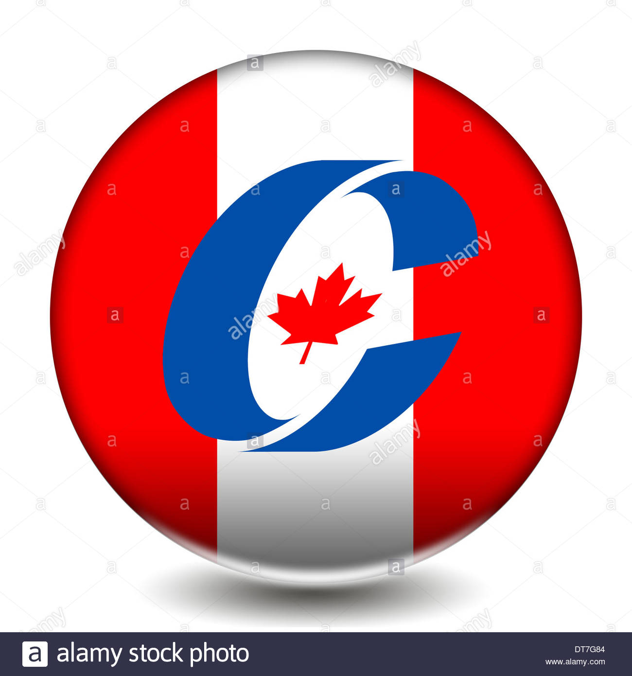 Conservative Party Logo Stock Photos Conservative Party Logo Stock