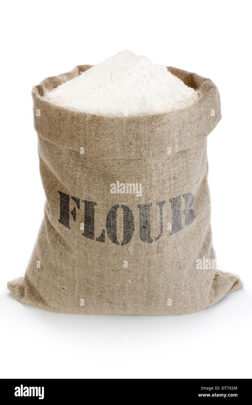 Bread Flour Bag Stock Photos Amp Bread Flour Bag Stock