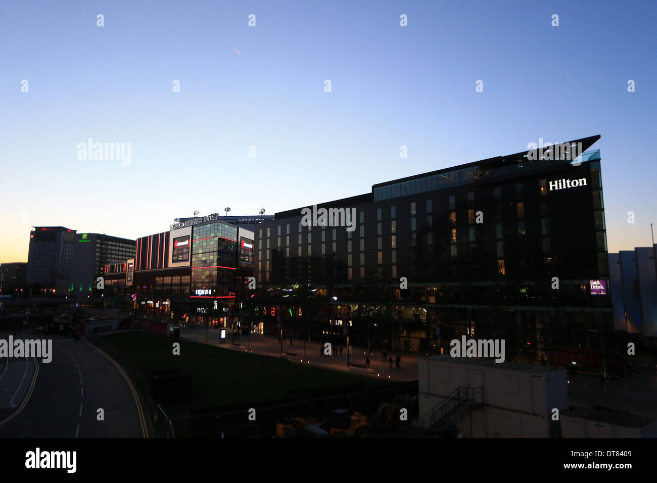 Attractions near Wembley Stadium - Hotel  - hilton.com