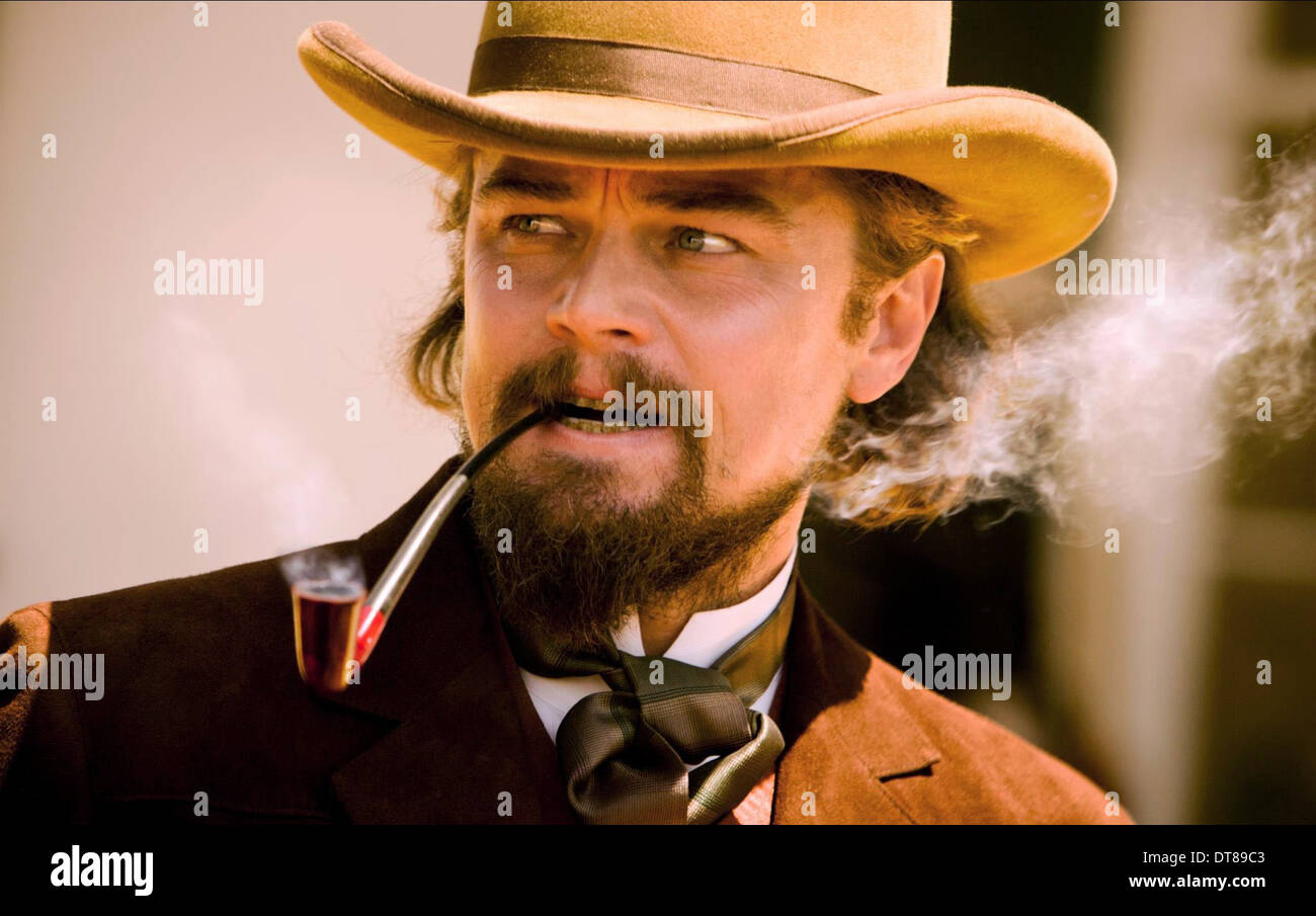 ba0508b873f43e DJANGO UNCHAINED. (2012) LEONARDO DICAPRIO Stock Photo: 66565859 - Alamy