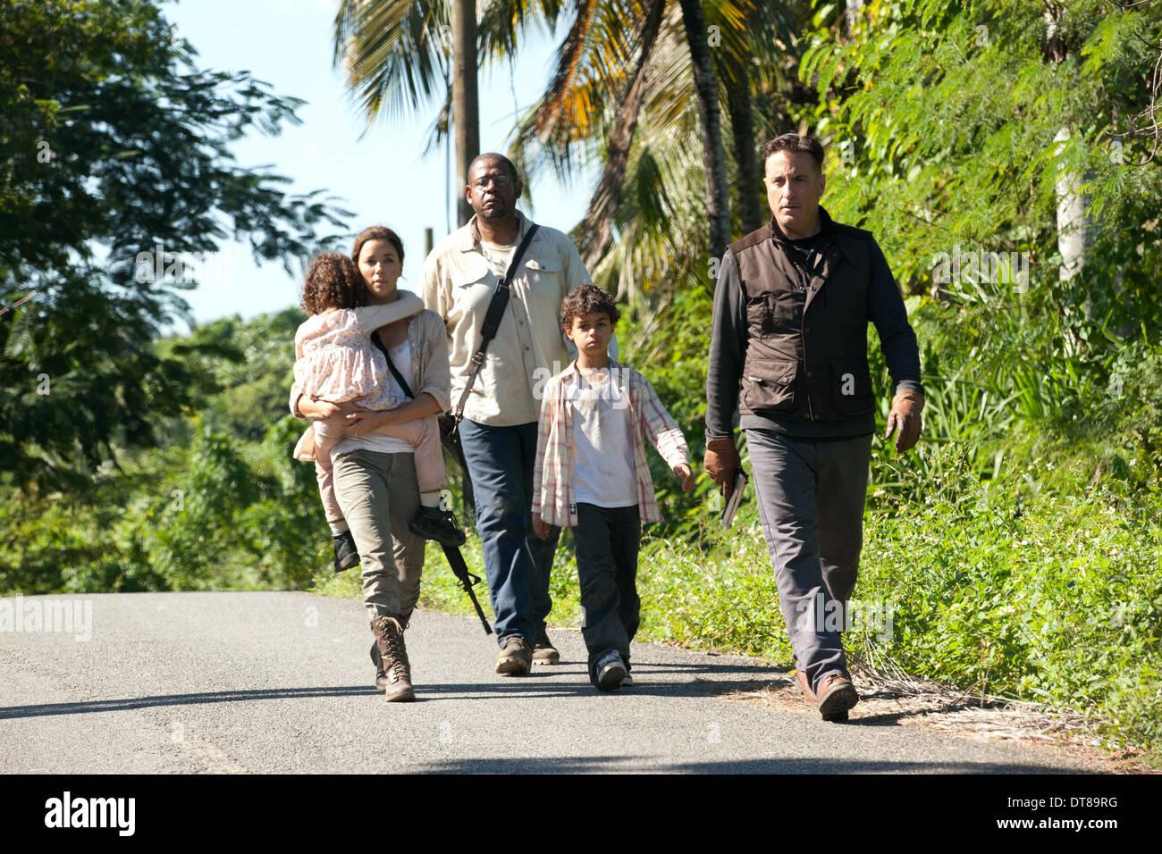 Eva Longoria As Mia Francis Film Title The Truth Stock