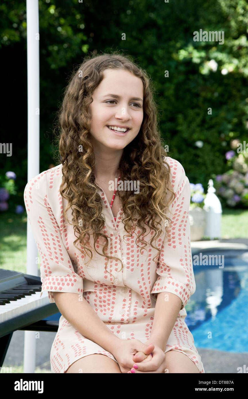 MAUDE APATOW THIS IS 40 (2012) - Stock Image
