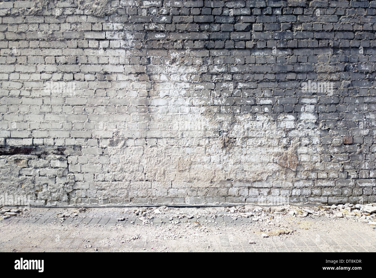 aged street wall background texture stock photo 66573747 alamy. Black Bedroom Furniture Sets. Home Design Ideas