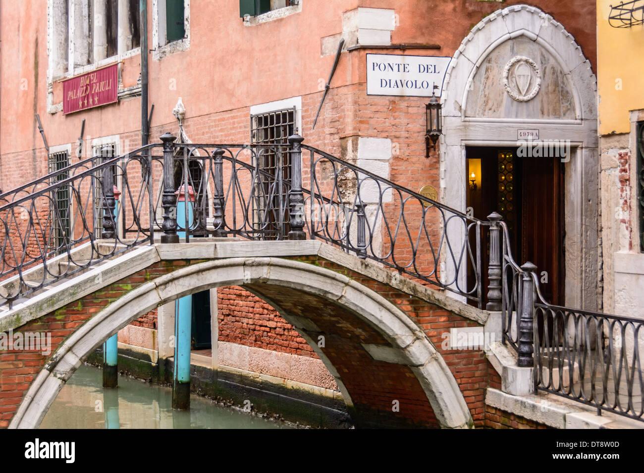 Venice, Italy. Stock Photo