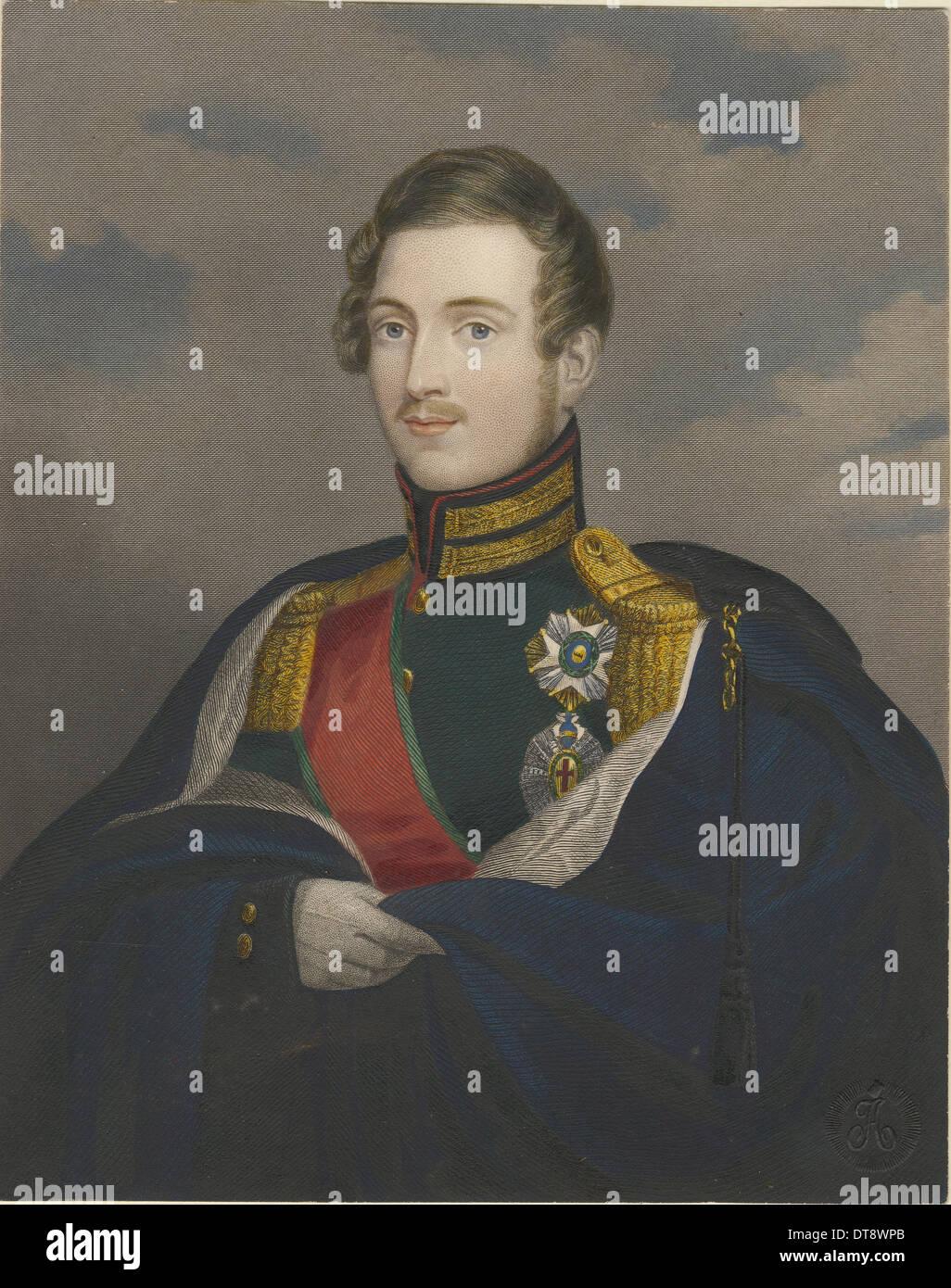 Grand Duke Constantine Pavlovi...