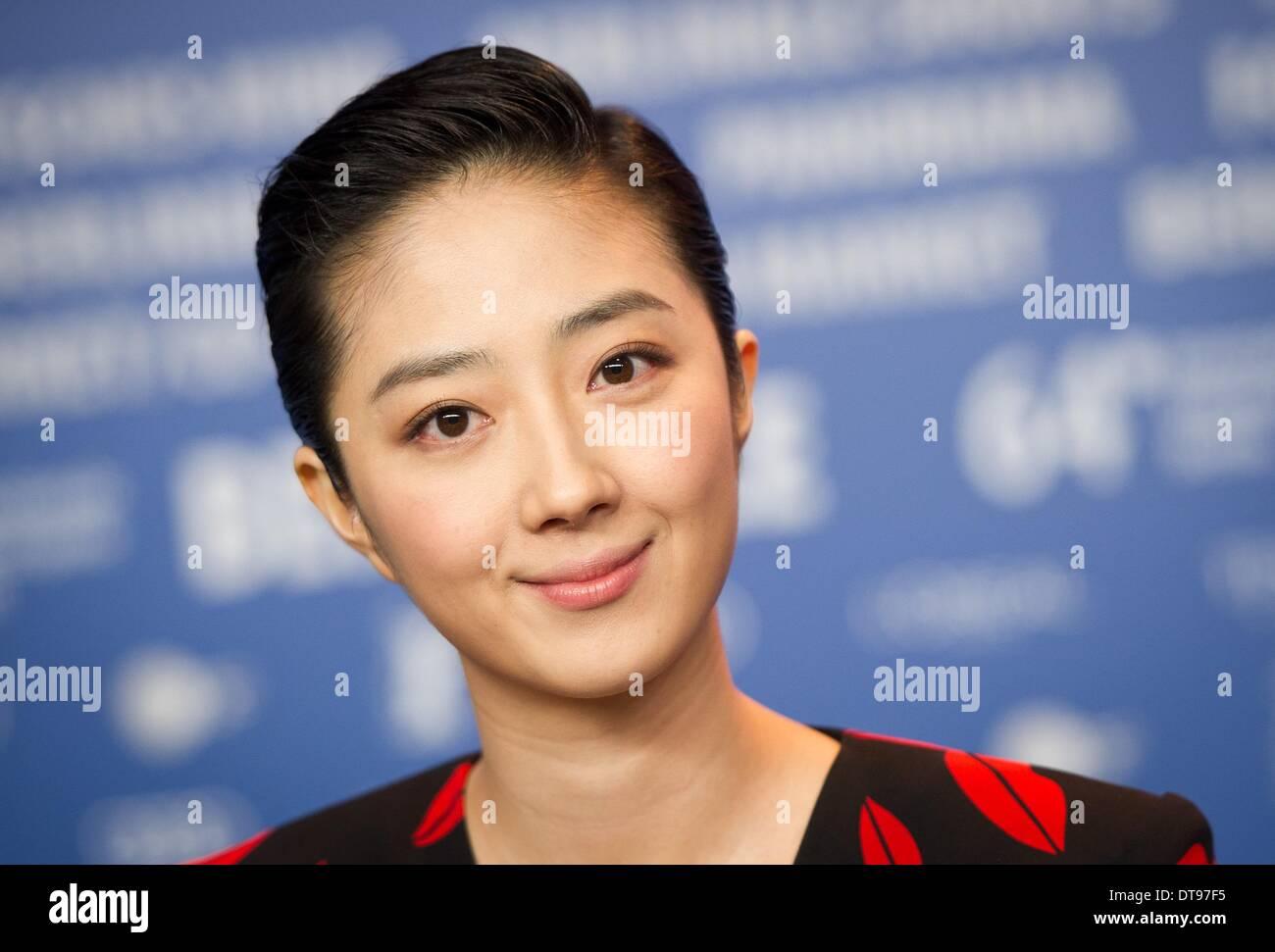 Watch Gwei Lun-mei video