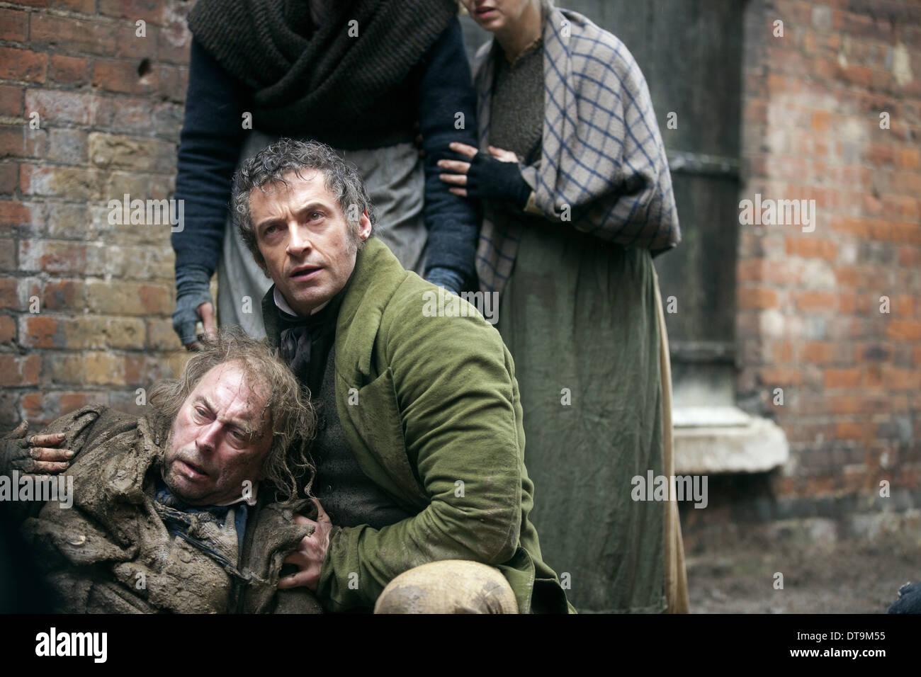 Jean Valjean Stock Photos & Jean Valjean Stock Images - Alamy  Jean Valjean St...