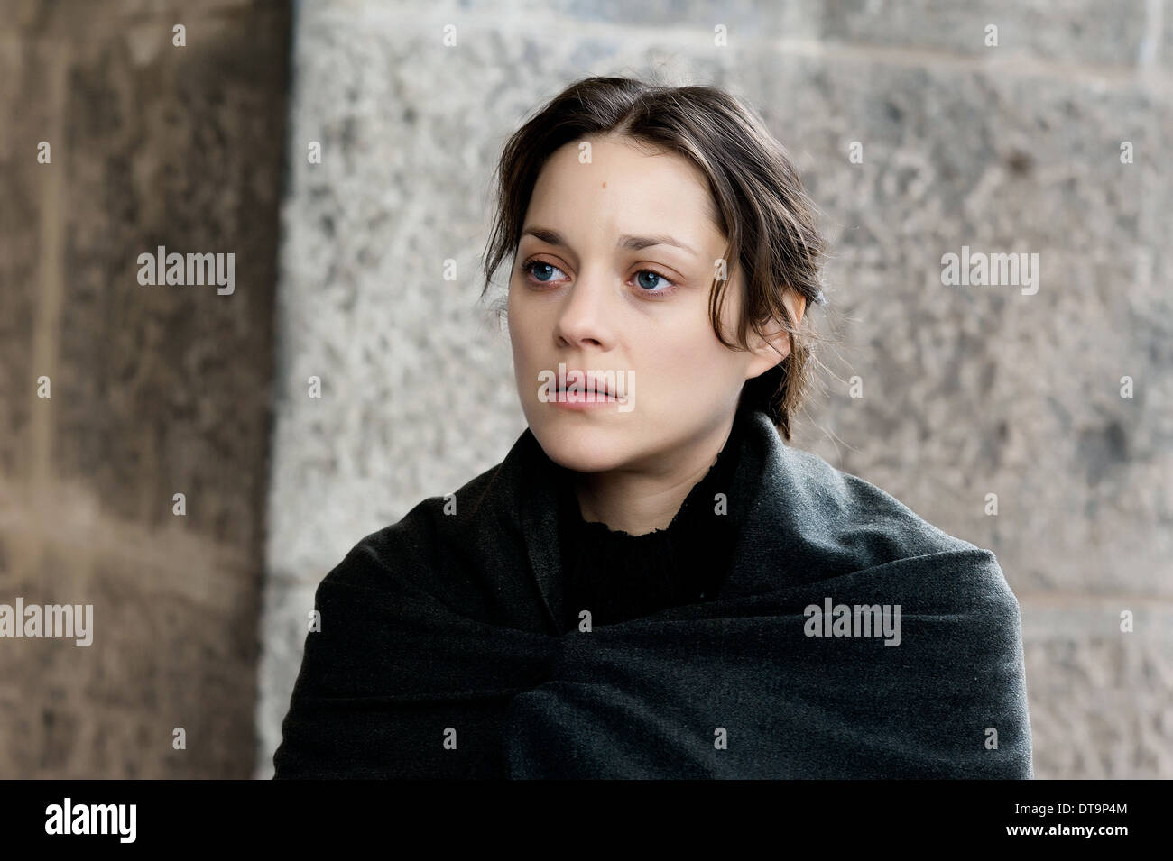 MARION COTILLARD THE IMMIGRANT (2013) - Stock Image
