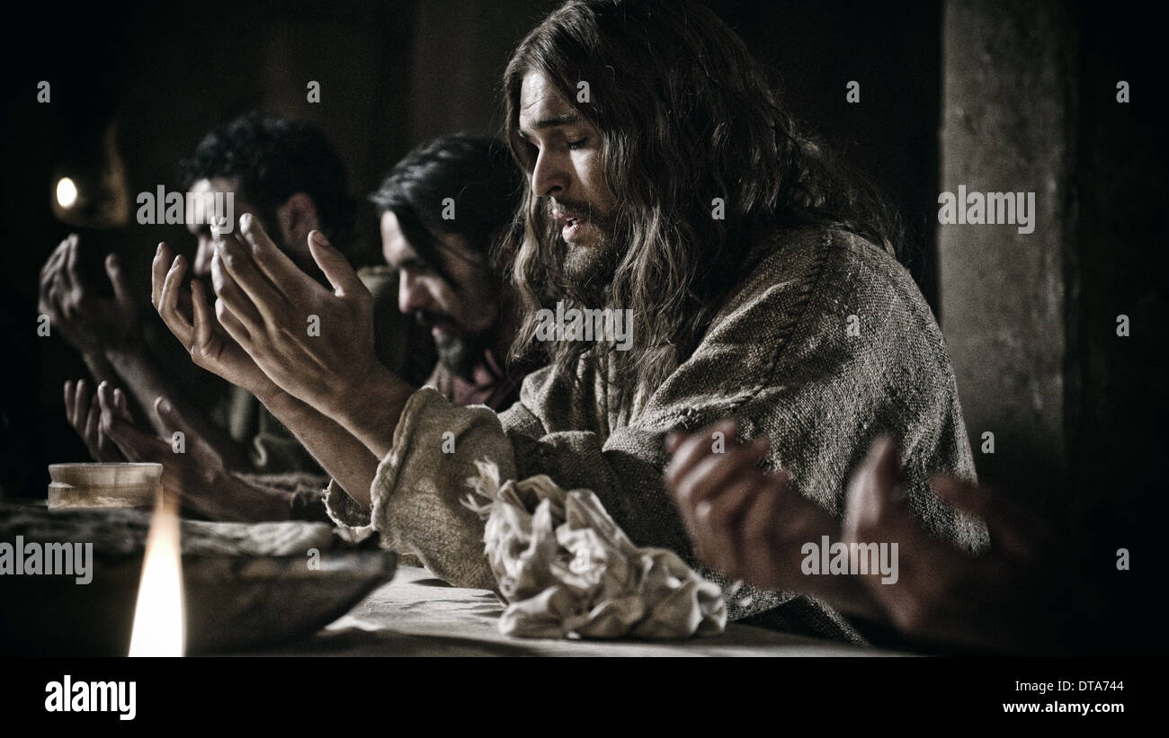 DIOGO MORGADO THE BIBLE (2013) Stock Photo