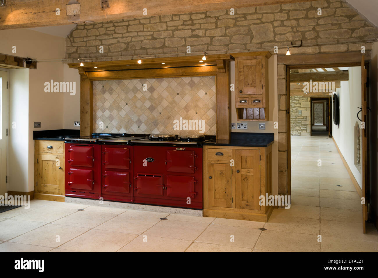 Red Aga High Resolution Stock Photography And Images Alamy