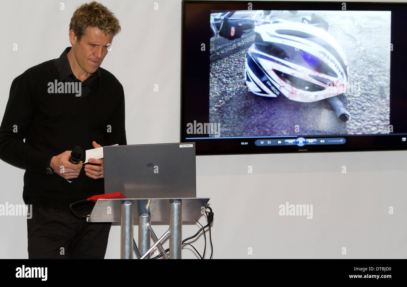 JAMES CRACKNELL ACCIDENT WINDOWS 8.1 DRIVER DOWNLOAD