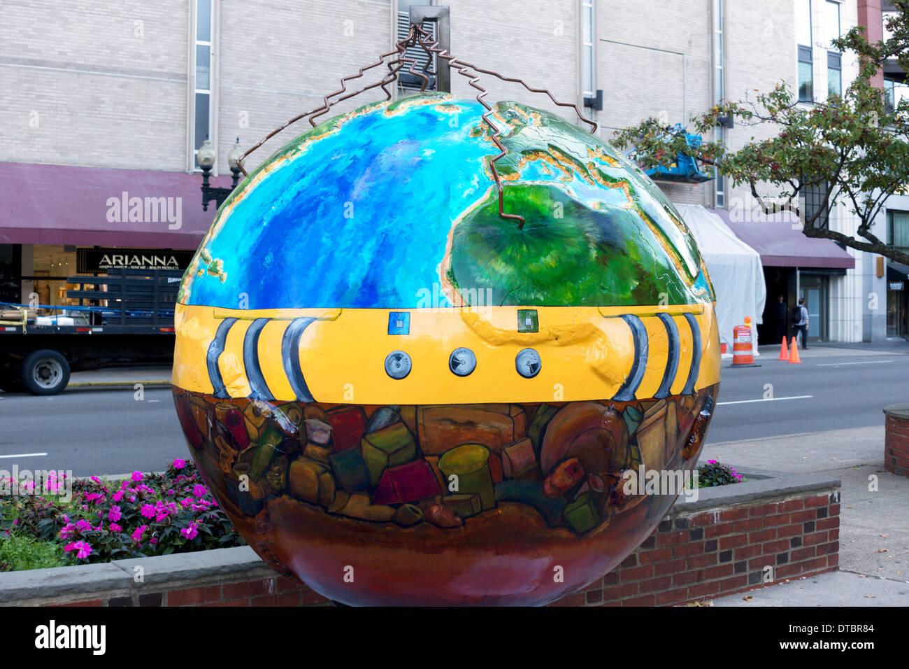Cool Public Art