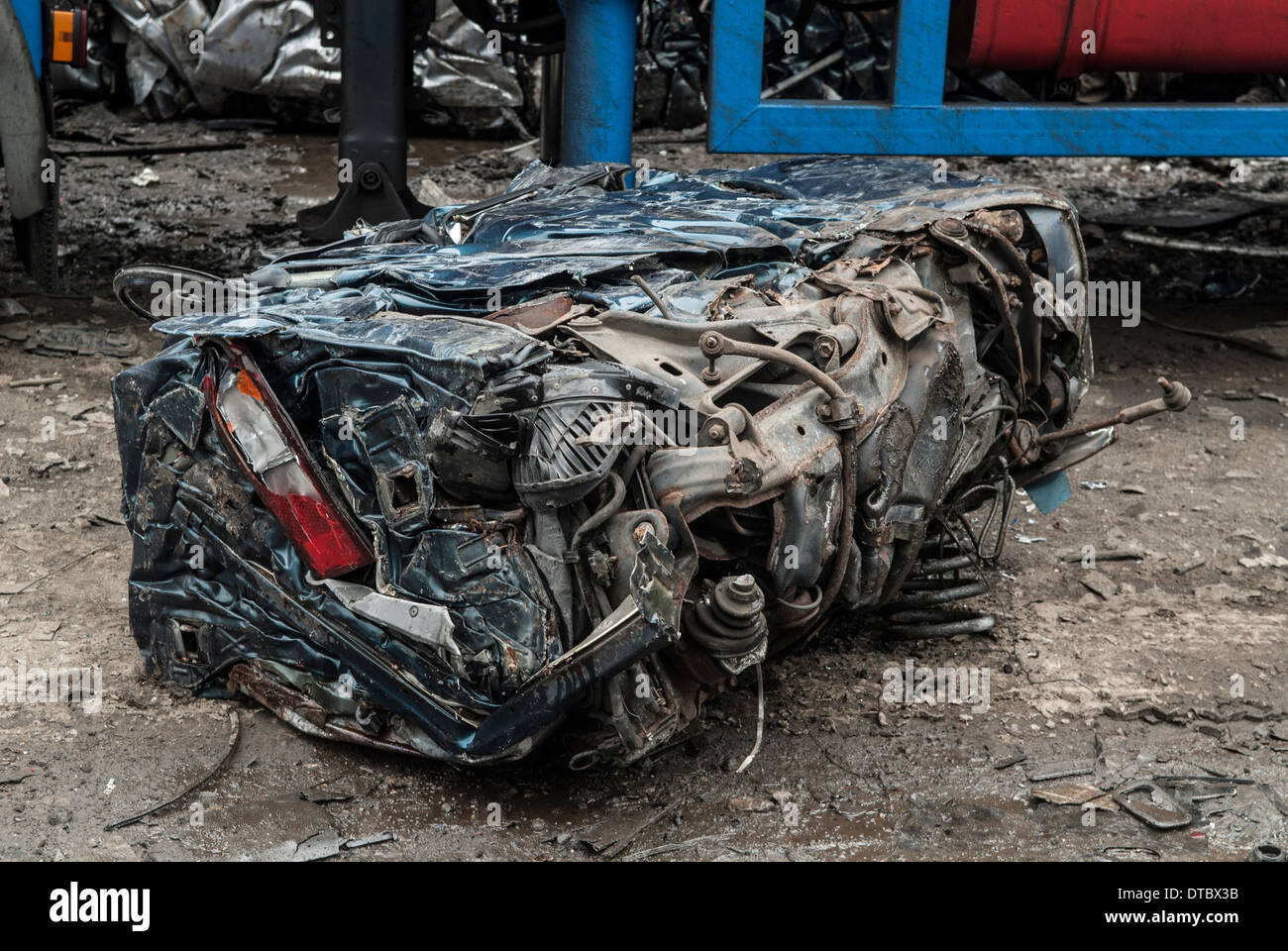 Auto parts salvage yards houston tx