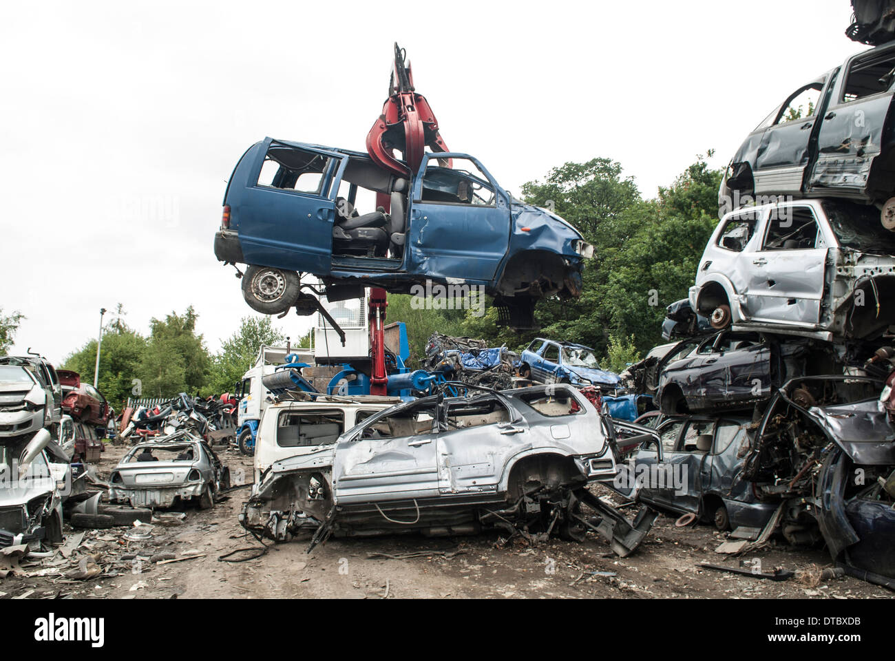 Scrap Prices For Cars Uk