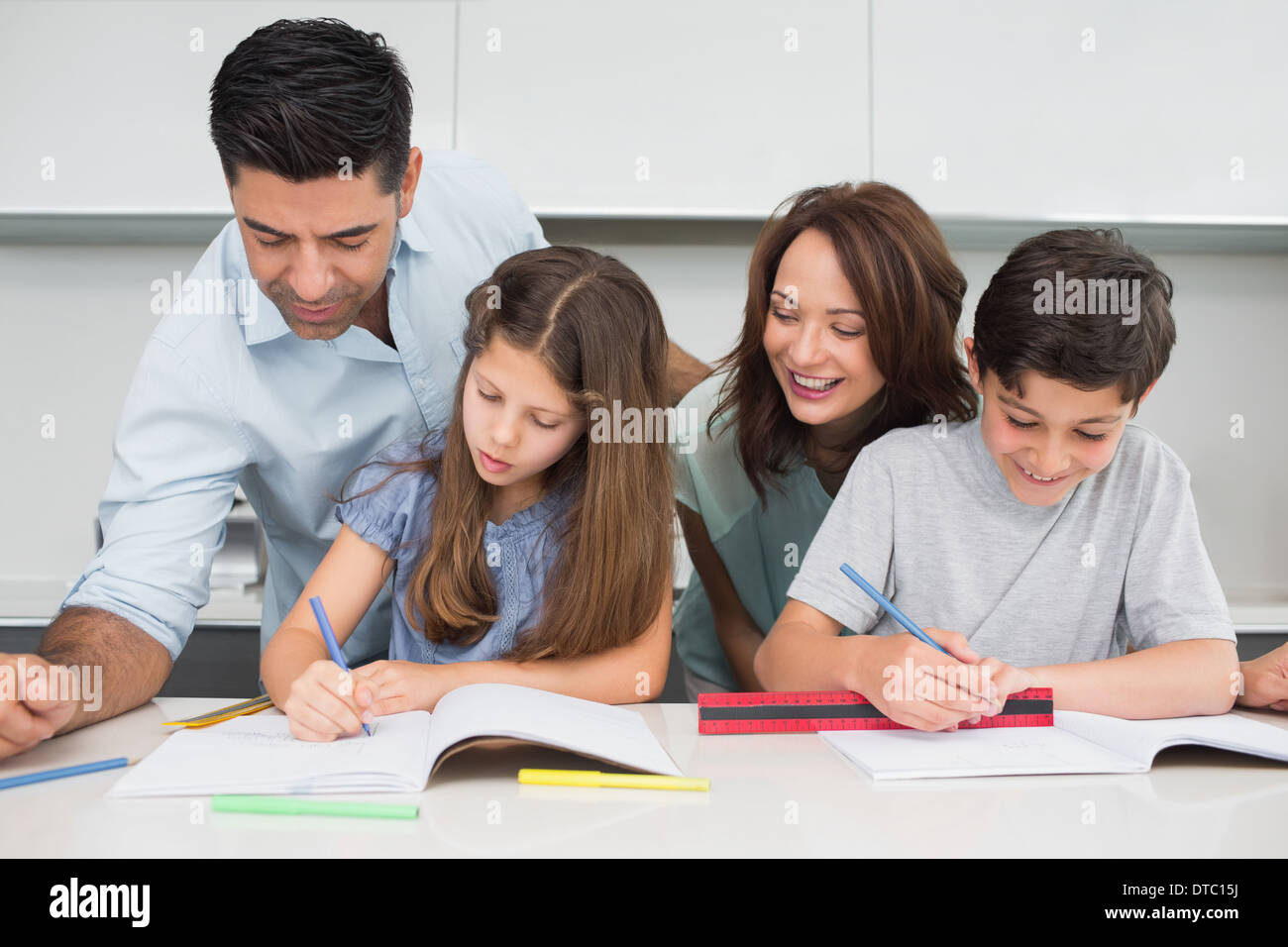 essay about parents influences class 20