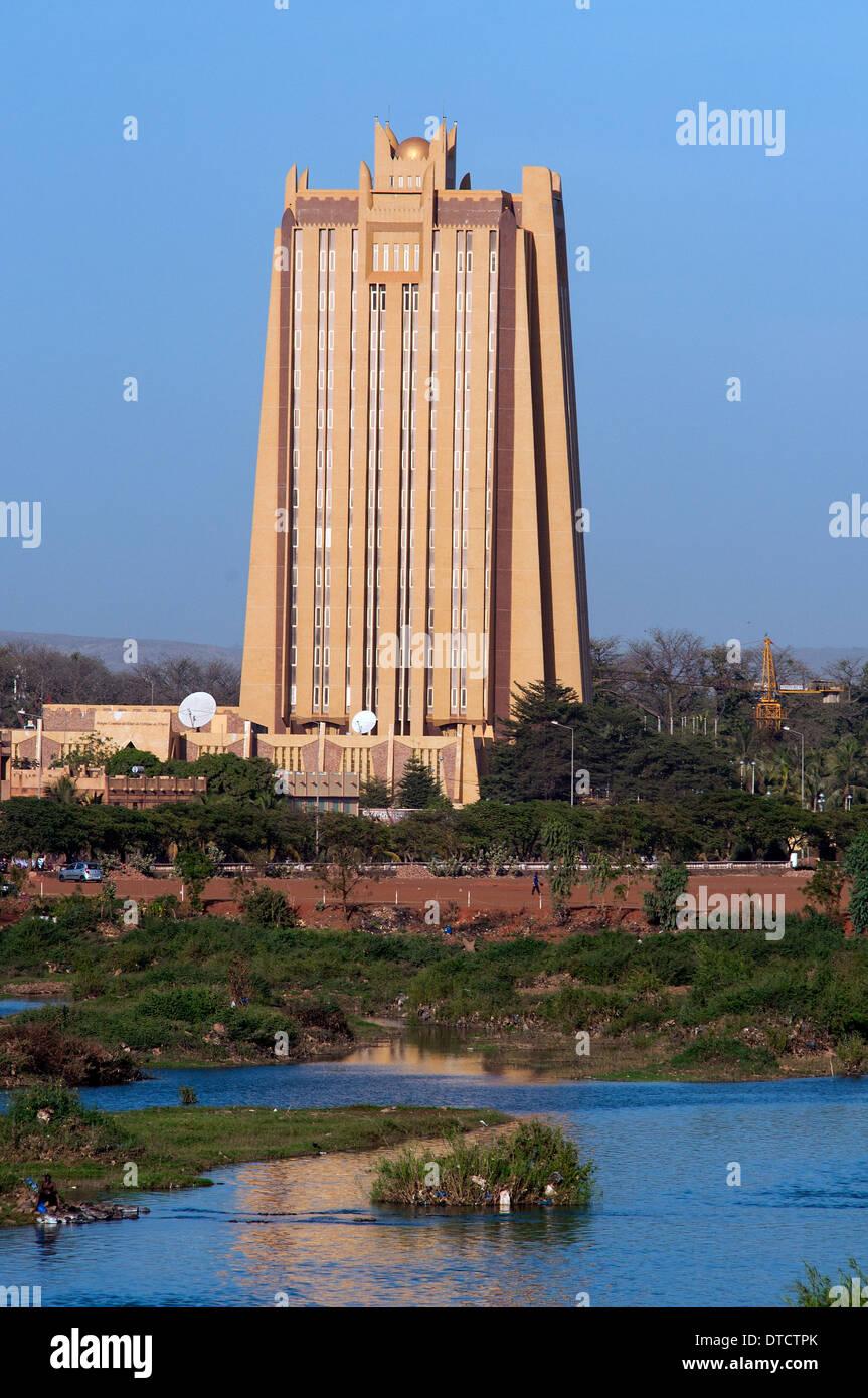 Bceao Tower