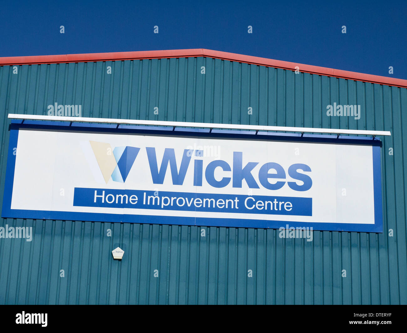 Wickes Home Stock Photos & Wickes Home Stock Images - Alamy