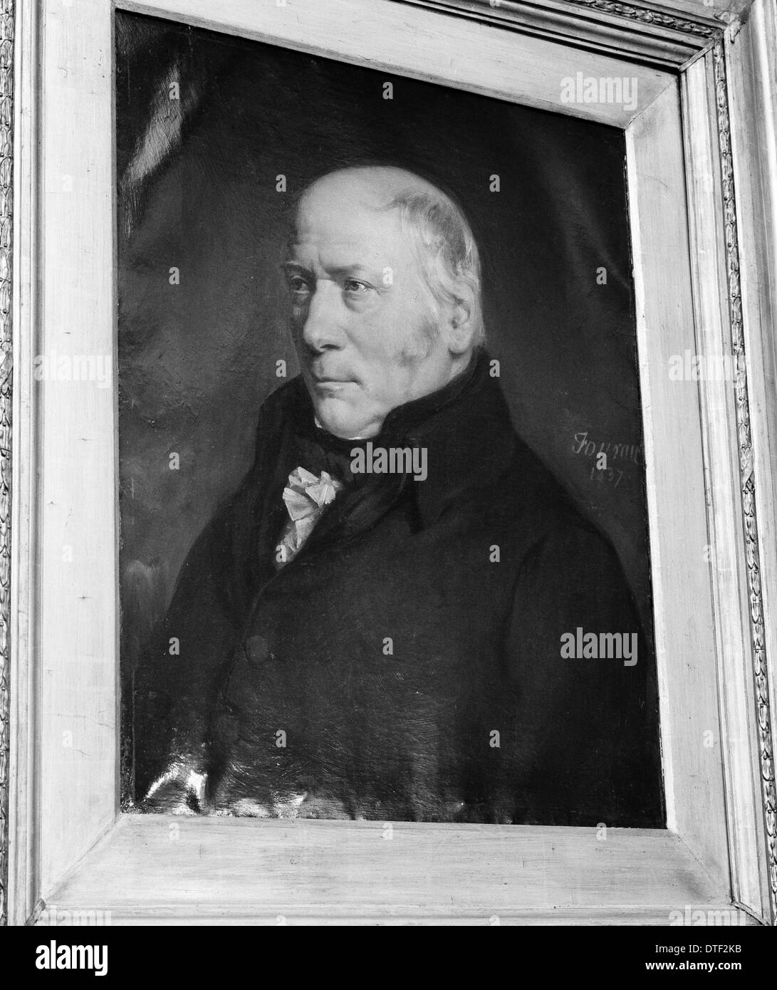 William Smith (1769-1839) - Stock Image