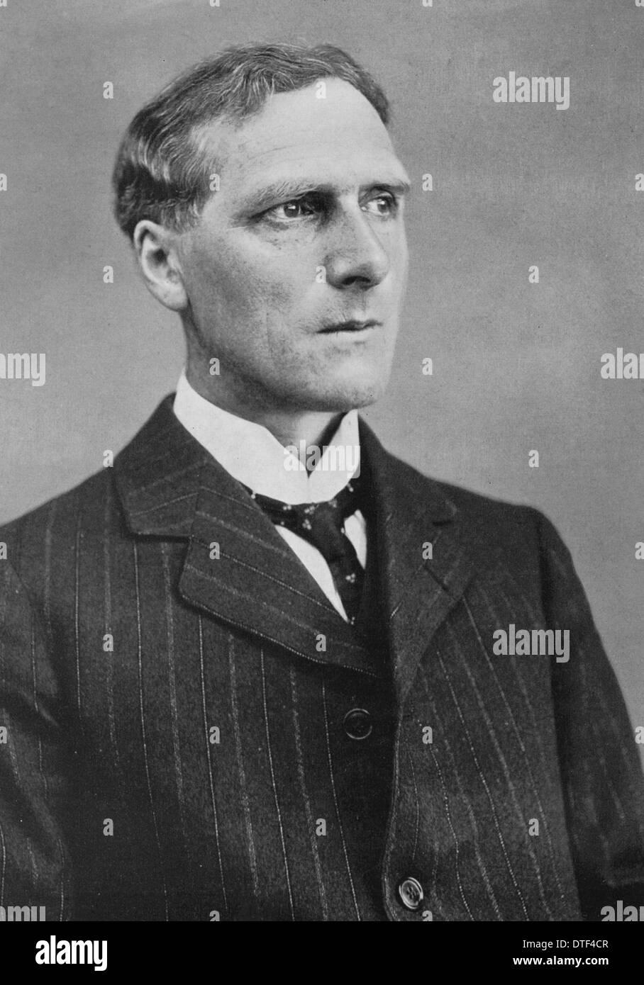 Arthur Keith (1866-1955) - Stock Image