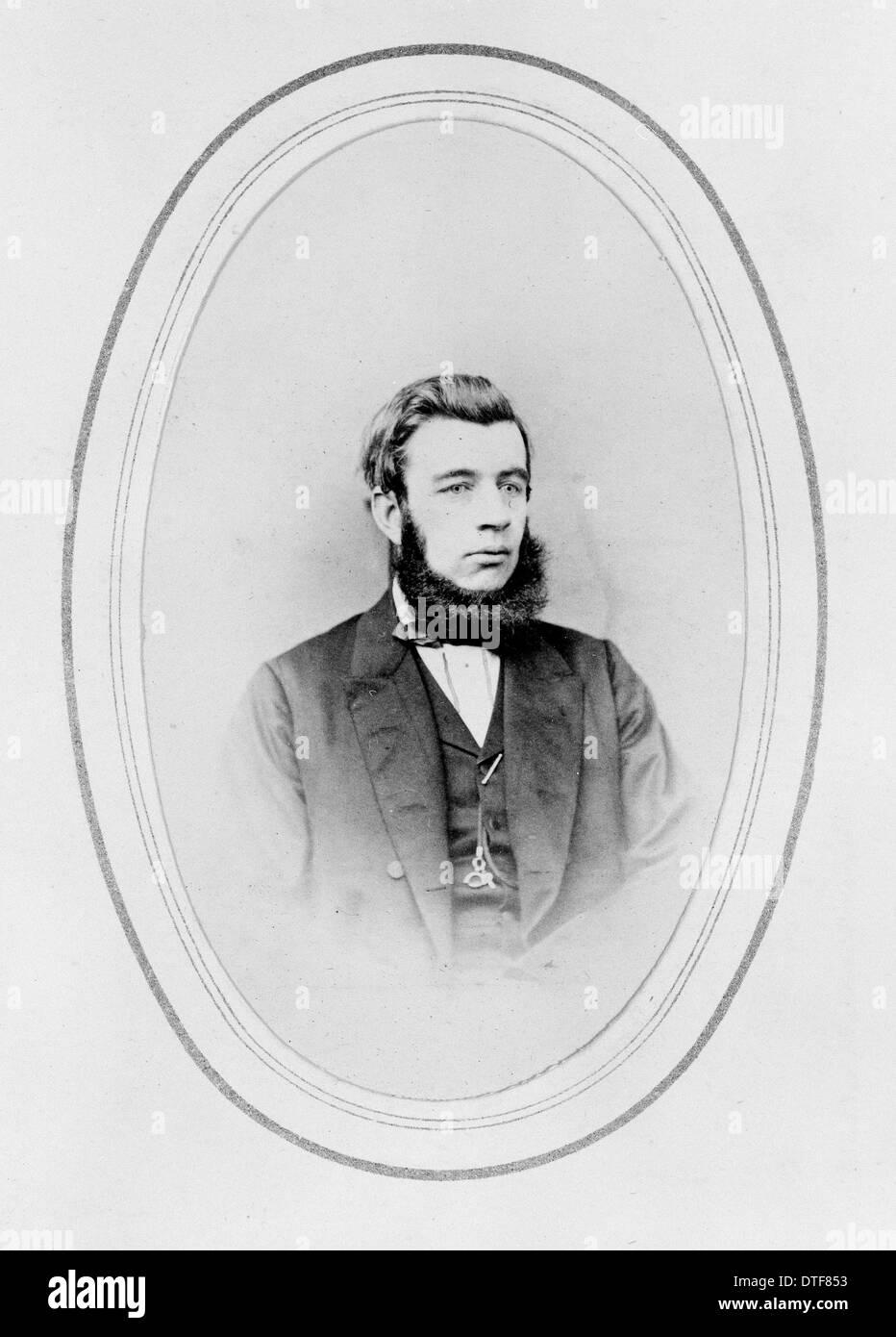 James Hunter - Stock Image