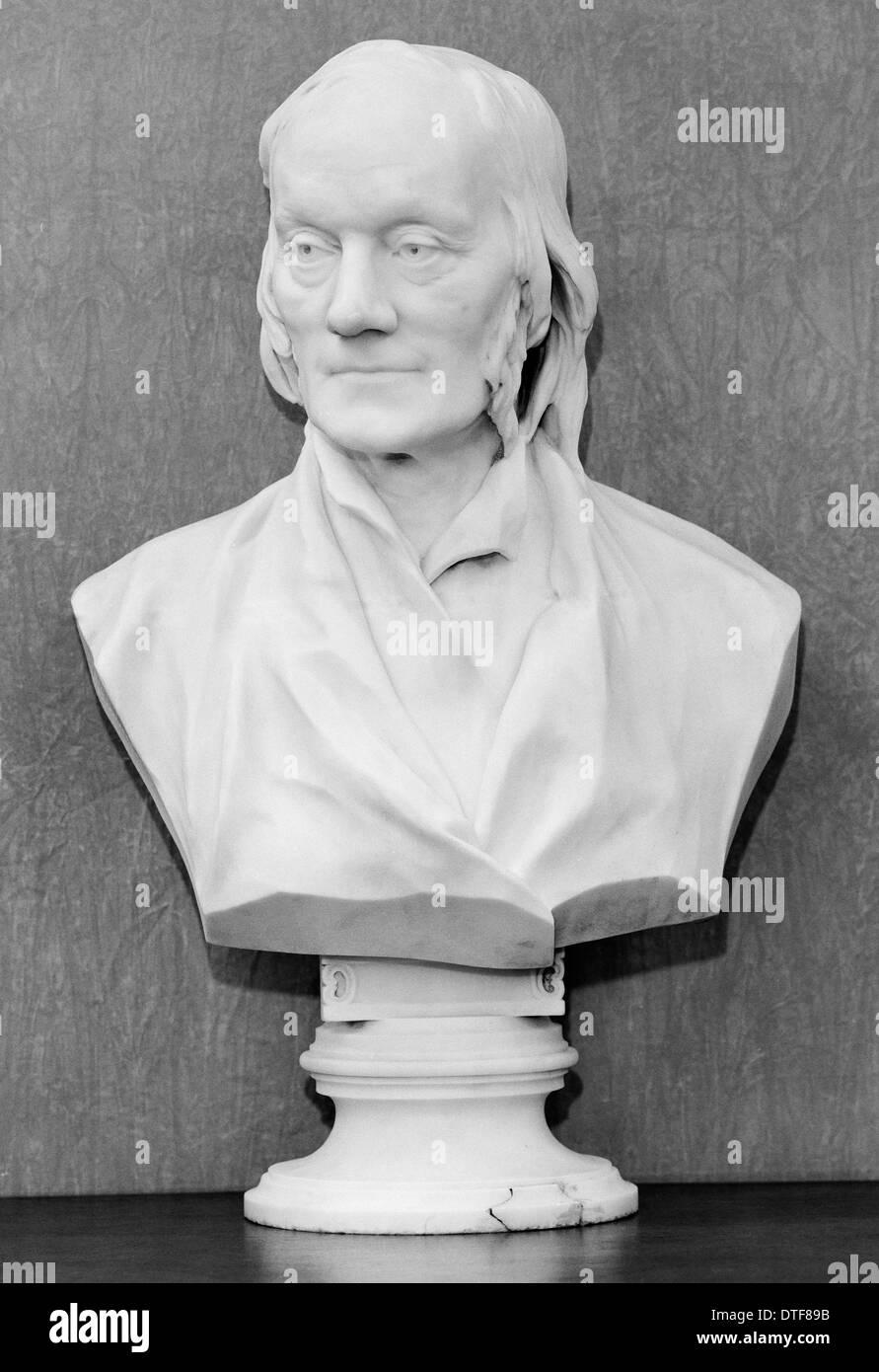 Sir Richard Owen (1804-1892) - Stock Image