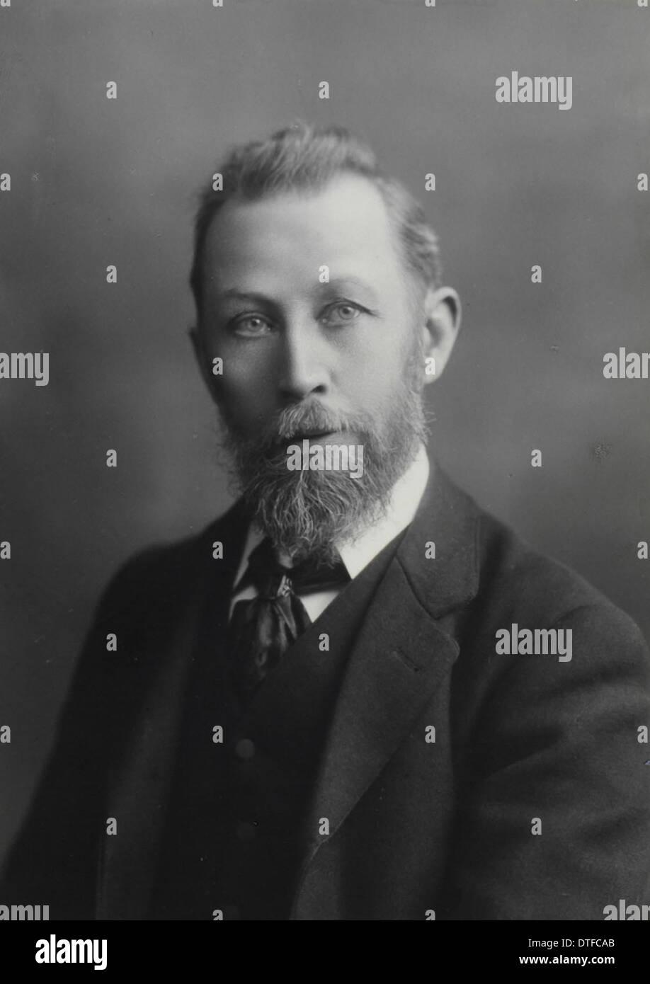 George Stewardson Brady (1832-1921) - Stock Image