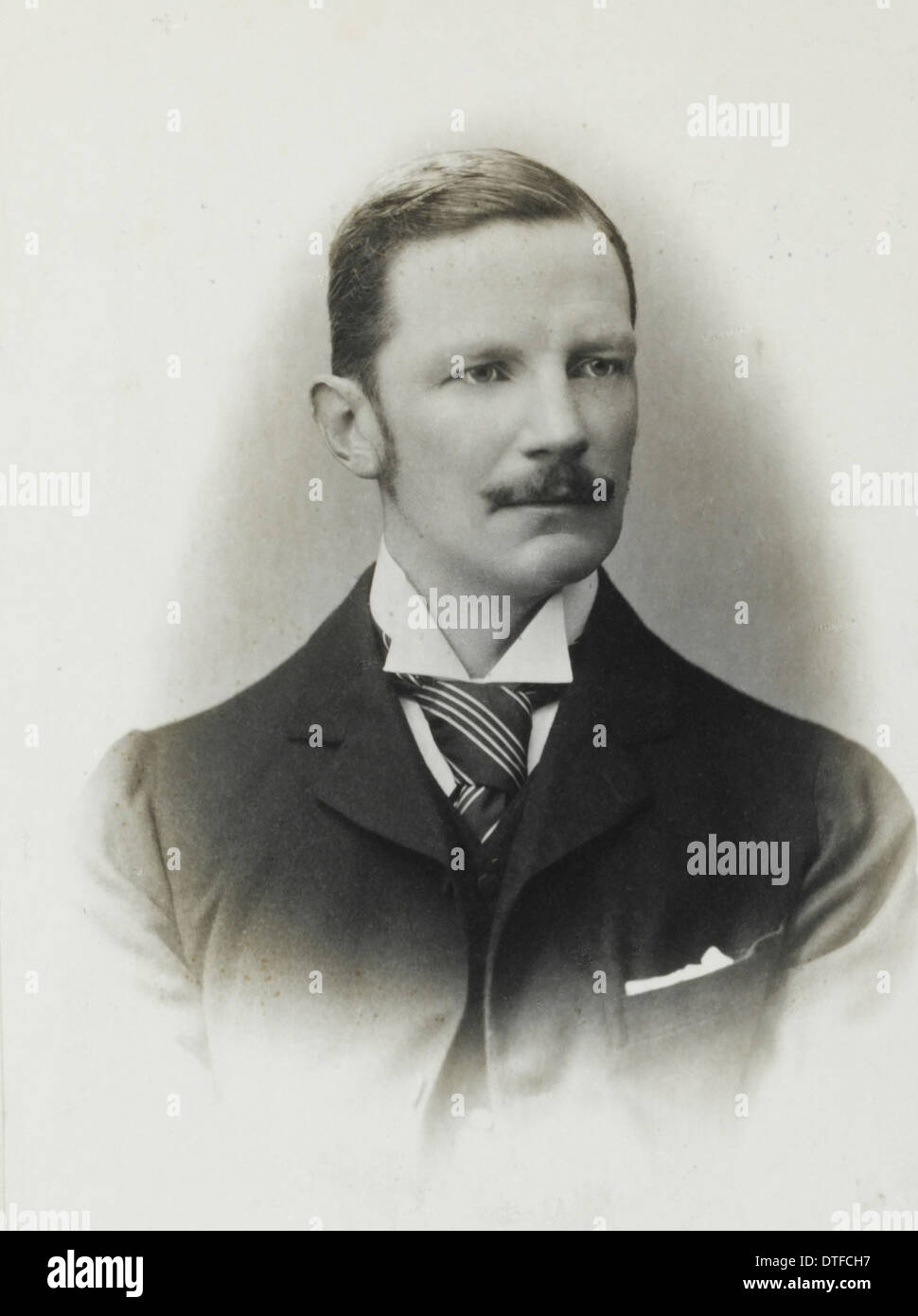 Philip Herbert Carpenter (1852-1891) Stock Photo